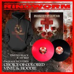 Vinyl and Hoodie Package