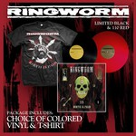 Vinyl and T-Shirt Package