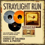 Self-Titled Vinyl and Poster Package
