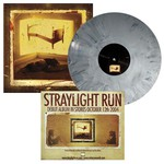 Straylight Run - Self-Titled Vinyl and Poster