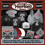 Reverend Horton Heat - The Ultimate REV
