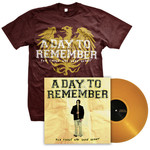 A Day To Remember - For Those Who Have Heart Exclusive