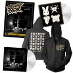 Food Chain Hoodie & CD  Package