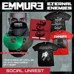 Social Unrest Package
