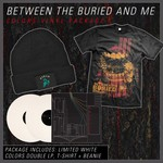 Between The Buried And Me - Colors Vinyl, Shirt and Beanie