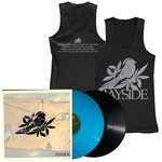 Tank Top And Vinyl Package