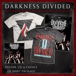 CD, Poster & Shirt Package