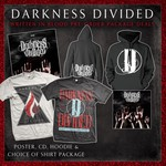 CD, Poster, Shirt & Hoodie Package