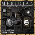 CD, Poster & Shirt Package Package