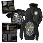 CD, Poster, Shirt & Hoodie Package Package