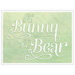 The Bunny The Bear - Stories