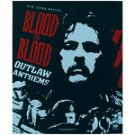 Blood For Blood - Outlaw Anthems