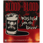 Wasted Youth Brew Poster