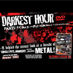 Darkest Hour - Party Scars and Prison Bars