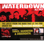 Waterdown - All Riot