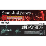 Bayside/Smoking Popes Live Poster