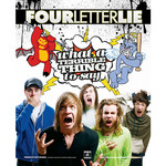 Four Letter Lie - What A Terrible Thing To Say