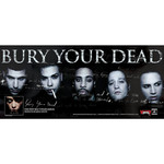 Bury Your Dead Poster