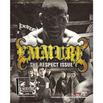 The Respect Issue Poster