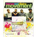 Thieves And Villains - Movement