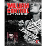 William Control - Hate Culture Poster