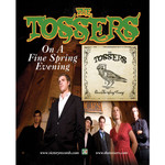 The Tossers - On A Fine Spring Evening Poster
