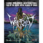 Wretched - The Exodus Of Autonomy Poster