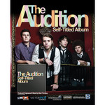 The Audition - Self-titled Album Poster