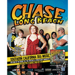 Chase Long Beach - Gravity Is What You Make Of It Poster