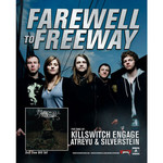 Farewell To Freeway - Only Time Will Tell Poster