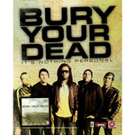 Bury Your Dead - Its Nothing Personal Poster