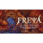 Freya - All Hail The End Poster