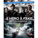 A Hero A Fake - Let Oceans Lie Poster