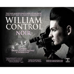 William Control - Noir Poster