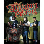 The Autumn Offering Poster Poster
