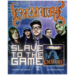 Slave To The Game Poster