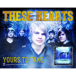These Hearts - Yours To Take Ultimate