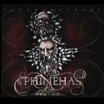 Phinehas - thegodmachine CD And Tshirt