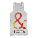 Ampersand Tank Top
