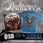 Lawless  Deal Package