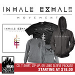 Inhale Exhale - Movement