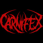 Carnifex - Death Metal Logo