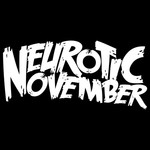 Neurotic November Logo Sweatpants
