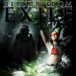 Return From Exile CD