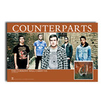 Counterparts 2011 Poster