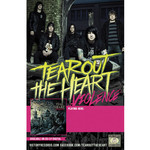 Tear Out The Heart - Tour