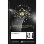 Counterparts - Tour