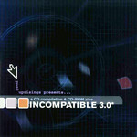Punk Uprisings: Incompatible, Vol. 3 CD