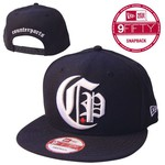Counterparts Logo New Era Hat