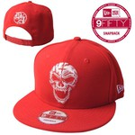 Red Logo New Era Hat